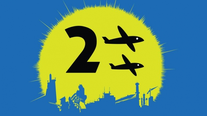 Два Самолёта